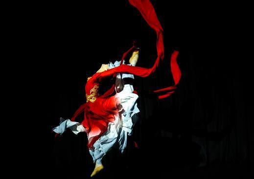 舞蹈艺考培训攻略