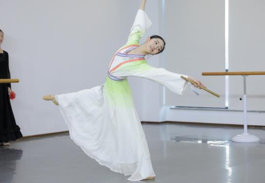 北京舞蹈培训攻略
