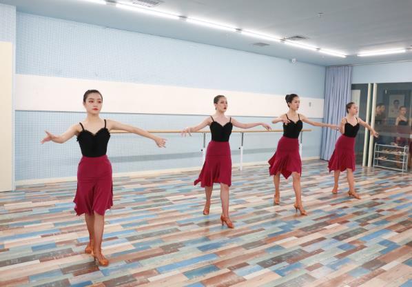 艺考舞蹈培训攻略