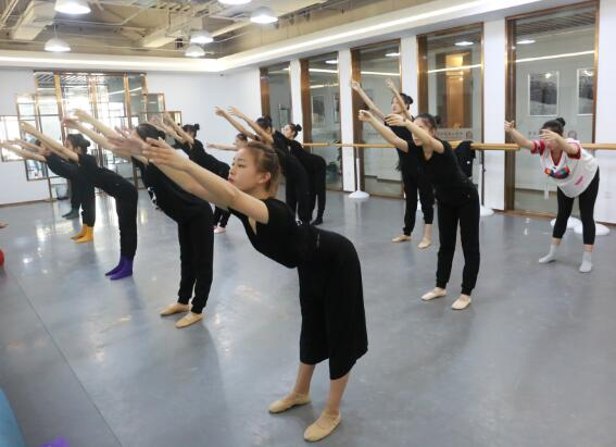 舞蹈艺考攻略