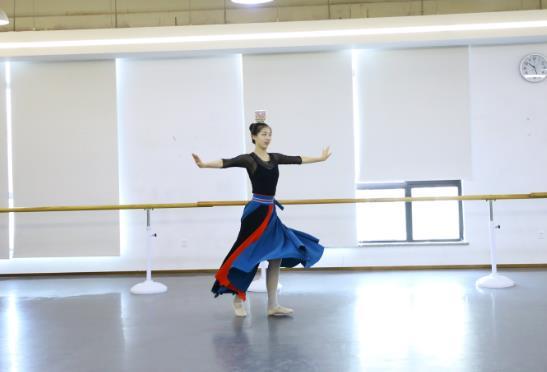 高考舞蹈培训攻略