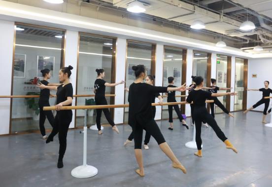 舞蹈培训班攻略