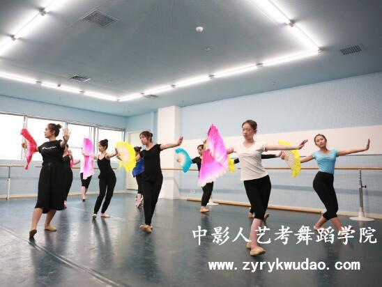 舞蹈艺考常见问题